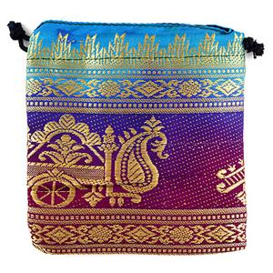 Jewellery Gift Pouch Bag